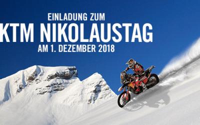 KTM Nikolaustag