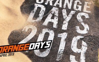 Orange Days 2019